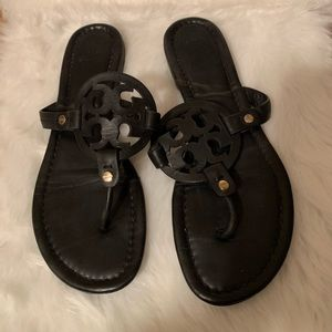 Tory Burch leather Miller Sandals 💖